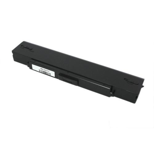 Аккумулятор для Sony Vaio VGN-CR, AR, NR, SZ6 SZ7 (VGP-BPS9) 5200mAh REPLACEMENT черная