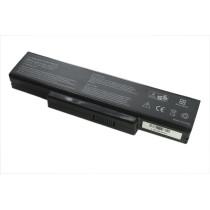 Аккумулятор для Asus A9 F3 Z94 G50 4400-5200mAh REPLACEMENT черная