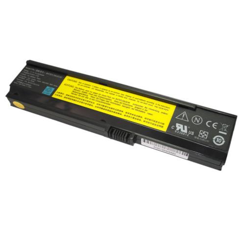 Аккумулятор для Acer Aspire 3600 5200mAh REPLACEMENT черная