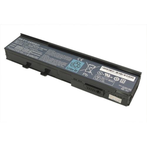 Аккумулятор для Acer Aspire 3620, 5540 4000-4400mAh черная