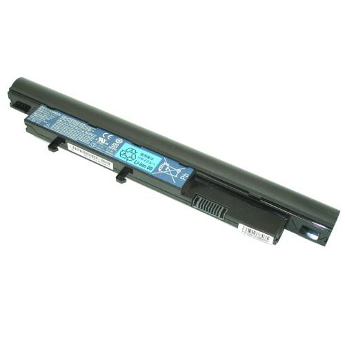 Аккумулятор для Acer Aspire 3810T 5800mAh черная REPLACEMENT