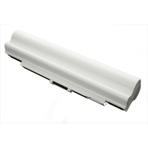 Аккумулятор для Acer Aspire one 751 6600mAh REPLACEMENT белая
