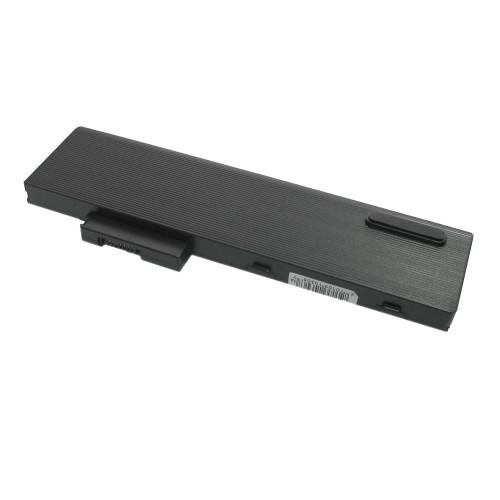 Аккумулятор для Acer Aspire 1410 (LCBTP03003) 11.1V 5200mAh REPLACEMENT черная