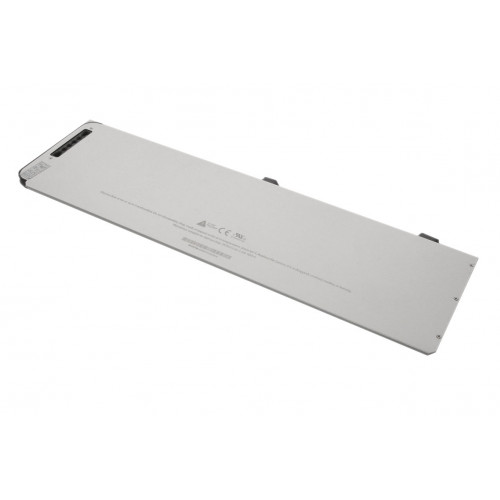 Аккумулятор для Apple MacBook pro Unibody A1286 A1281 4600mah Siver
