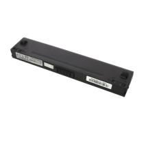 Аккумулятор для Asus F9 F6 X20 5200mAh REPLACEMENT черная