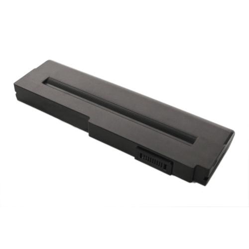 Аккумулятор для Asus X55 M50 G50 N61 M60 N53 M51 G60 G51 7800mAh REPLACEMENT черная