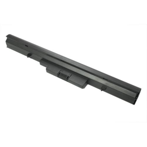 Аккумулятор для HP Compaq 500, 520 (HSTNN-C29C) 2600mAh REPLACEMENT черная