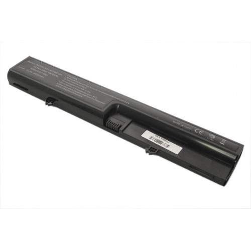 Аккумулятор для HP Compaq 6520s (HSTNN-OB51) 4400mAhr REPLACEMENT черная
