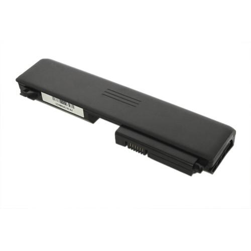 Аккумулятор для HP Compaq Pavilion TX1000 4400mAh REPLACEMENT черная