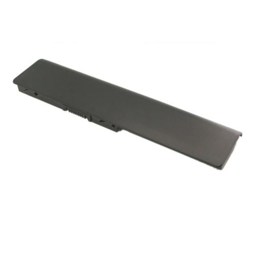 Аккумулятор для HP DV5-2000 DV6-3000 DV6-6000 (HSTNN-Q62C) 5200mAh REPLACEMENT черная