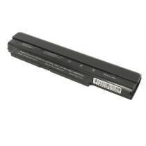 Аккумулятор для HP Pavilion DV2 4400-5200mAh REPLACEMENT черная