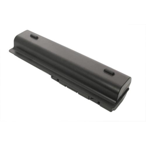 Аккумулятор для HP Pavilion DV4, DV5 (HSTNN-CB72) 8800mAh REPLACEMENT черная