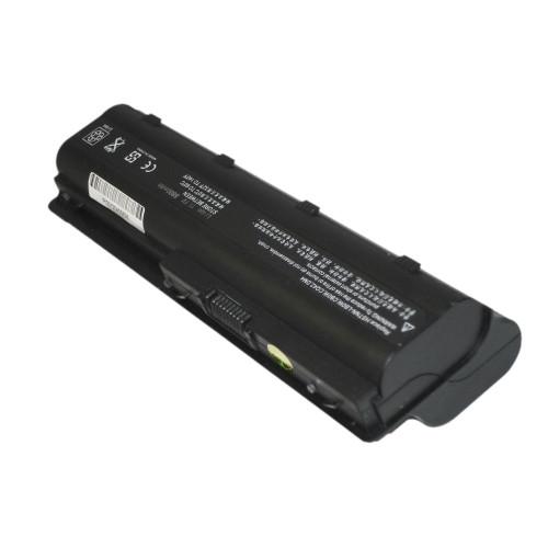 Аккумулятор для HP Pavilion DV6-3000 DV6-6000 (MU06) 8800mah 10.8V REPLACEMENT черная