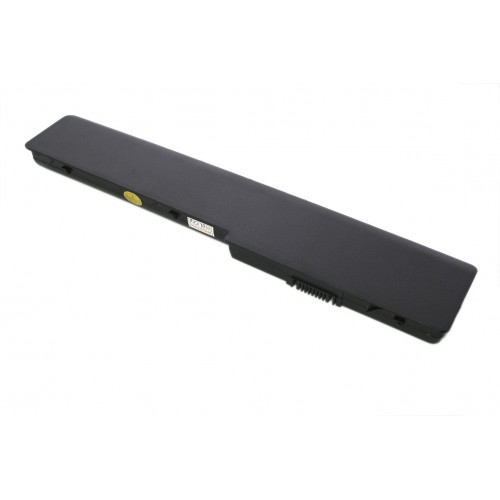 Аккумулятор для HP Pavilion DV7, HDX18, Compaq  CQ71 5200mAh 11,1V REPLACEMENT черная