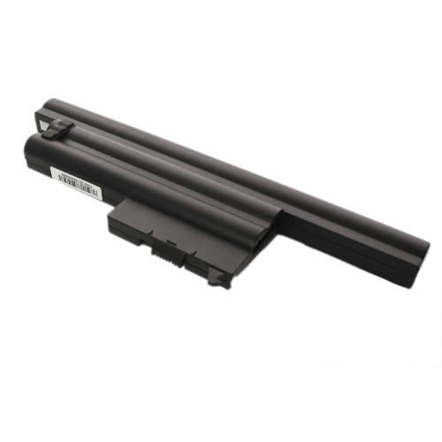 Аккумулятор для Lenovo ThinkPad X60s, X61s серий (40Y6999) 5200mAh REPLACEMENT черная