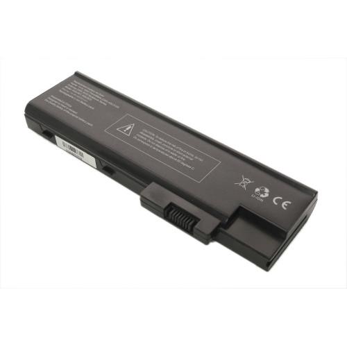 Аккумулятор для Acer Travelmate 2300 14.8V 5200mAh REPLACEMENT черная