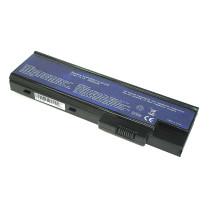 Аккумулятор для Acer Travelmate 5600 7000 7100 9300 4400-5200mAh REPLACEMENT черная