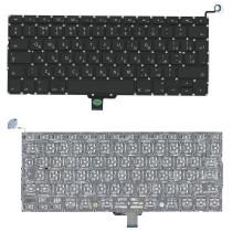Клавиатура для ноутбука MacBook A1278 большой UK enter