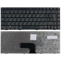Клавиатура для ноутбука Asus W5 W6 W7 черная