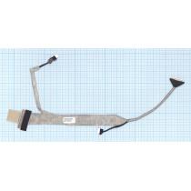 Шлейф матрицы для ноутбука Acer Aspire 4730 4730Z (шлейф для камеры)