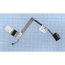 Шлейф матрицы для ноутбука HP Pavilion DV7-2000 DV7-3000