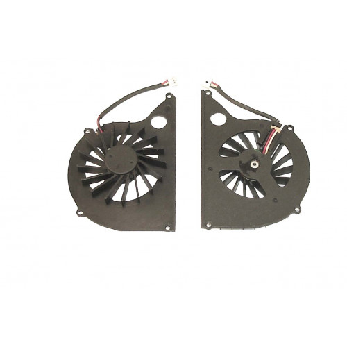 Вентилятор (кулер) для ноутбука Acer Aspire 1350 1351 1352 1353 1355 1356 1357