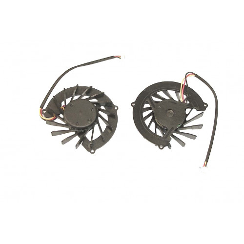 Вентилятор (кулер) для ноутбука Acer Aspire 4535 4535G 4540 4540G