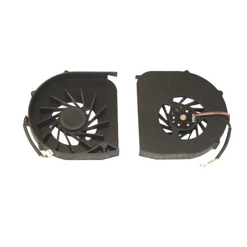 Вентилятор (кулер) для ноутбука Acer Aspire 5236 5336 5338 5340 5536 5542 5740 7540 3-pin VER-3