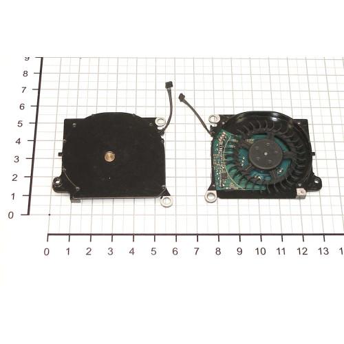 Вентилятор (кулер) для ноутбука Apple Macbook Air A1237, A1304 (без крышки)