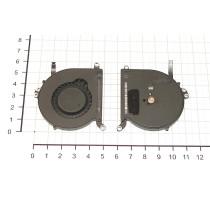 """Вентилятор (кулер) для ноутбука Apple Macbook Air 13"""" A1369, A1466"""
