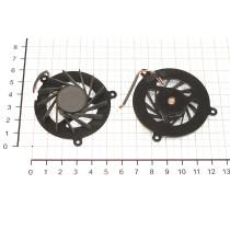 Вентилятор (кулер) для ноутбука Asus A6, A8, F3, F8, F80 3pin