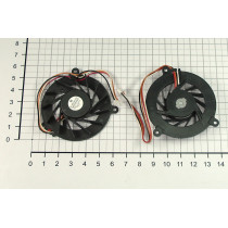 Вентилятор (кулер) для ноутбука Asus A8 F3J F7 F8 F9 Z53 Z99 X80 X81 4pin