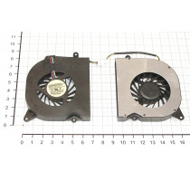 Вентилятор (кулер) для ноутбука Asus F6 F6A F6V F6E F65