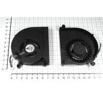 Вентилятор (кулер) для ноутбука Asus A41 F52 K40, K50, K60, K70, P50, X5, X66, X70