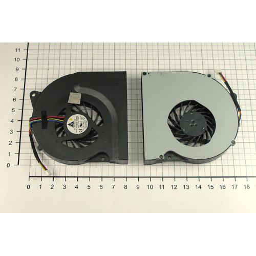 Вентилятор (кулер) для ноутбука Asus K73 N53 N73 N75 X73
