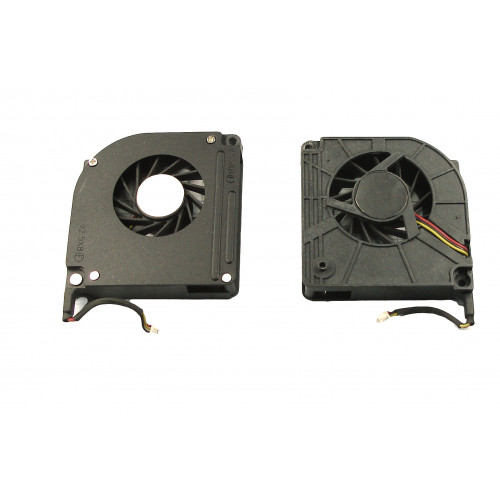 Вентилятор (кулер) для ноутбука Dell Inspirio 500M, 510M, 600M Latitude D500 D505 D510 D600 D610
