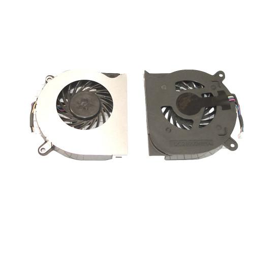 Вентилятор (кулер) для ноутбука Dell Latitude E6400 E6410 E6500 E6510 M2400 VER-2