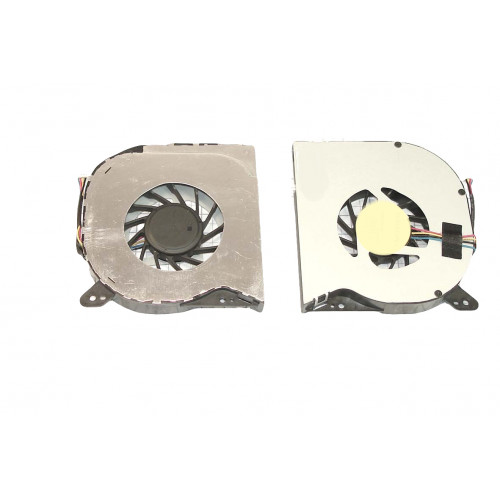 Вентилятор (кулер) для ноутбука Dell Latitude E6400 E6410 E6500 E6510 M2400 VER-1`