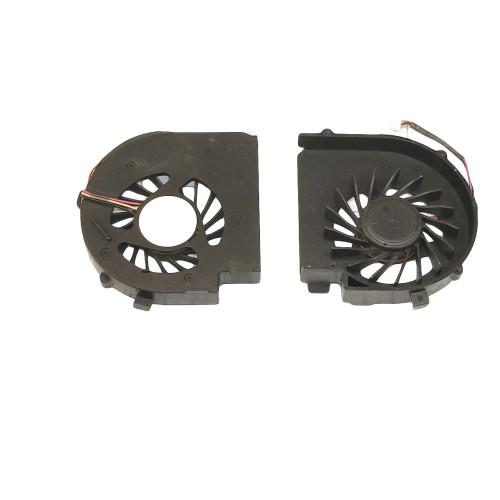 Вентилятор (кулер) для ноутбука Dell Inspiron 14V N4020 N4030 M4010 VER-1