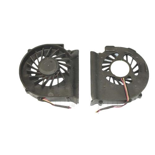 Вентилятор (кулер) для ноутбука Dell Inspiron M5010 M5020 M5030 N5020 N5030 VER-2