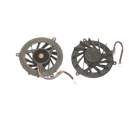 Вентилятор (кулер) для ноутбука Dell Precision M6400 M6500 M6600