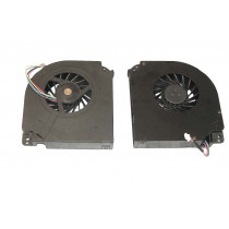 Вентилятор (кулер) для ноутбука Dell M6400