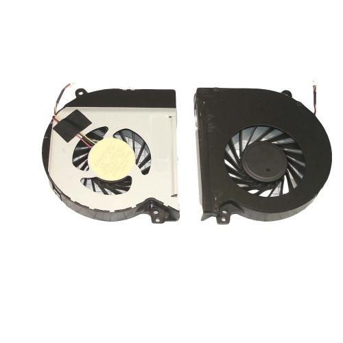 Вентилятор (кулер) для ноутбука Dell XPS 15 L501X L502X
