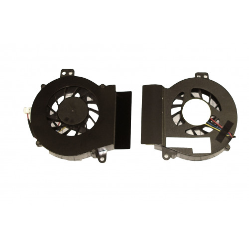 Вентилятор (кулер) для ноутбука Dell Vostro 1500 A840 A860 VER-2
