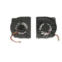 Вентилятор (кулер) для ноутбука Fujitsu Lifebook E8410 N6460 S2210 S6310 S6311 S6510 T4215 T5500
