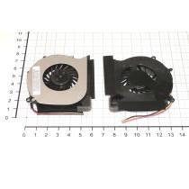 Вентилятор (кулер) для ноутбука HP Pavilion DV2 -1000 DV3 -1000 Intel