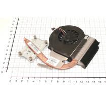 Система охлаждения для ноутбука HP Compaq CQ43 для Intel Pentium processor