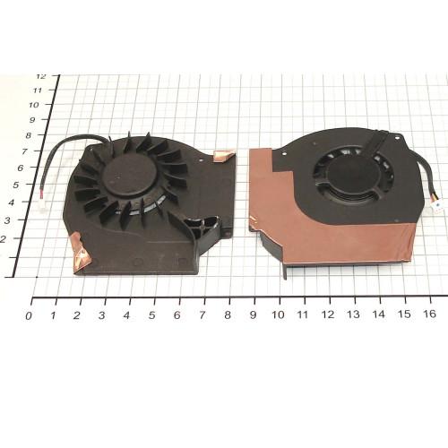 Вентилятор (кулер) для ноутбука HP Compaq NX9000 NX9030 NX9040
