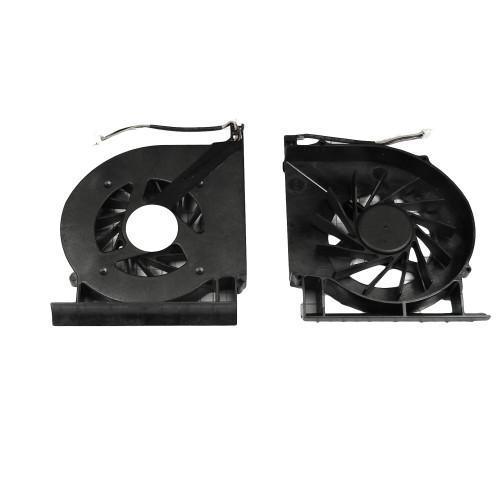Вентилятор (кулер) для ноутбука HP G61 G71