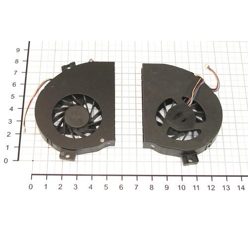 Вентилятор (кулер) для ноутбука HP Pavilion DM2 DM3 AMD